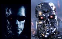 Terminator 2 stills