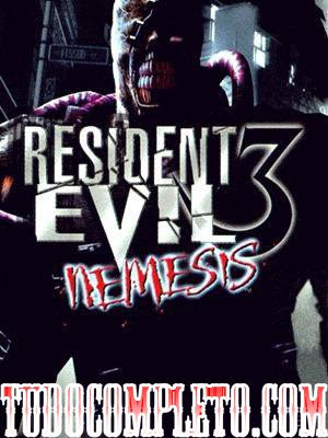 Resident Evil 3 Nemesis (PC) Download