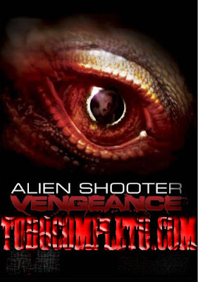 Alien Shooter: Vengeance (PC)