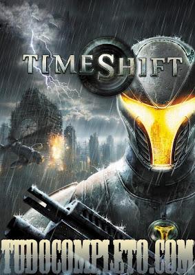 TimeShift (PC) Link Direto Completo
