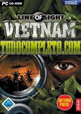 Line of Sight Vietnam (PC) ISO Download