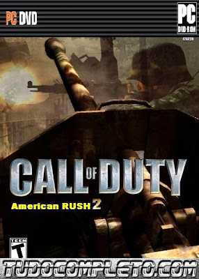 Call of Duty: American Rush 2 (PC) RIP Download