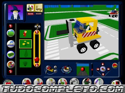 Lego Creator (PC) Download Completo