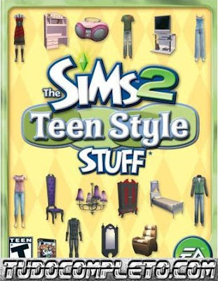 Teen Style Stuff (PC) Download Completo