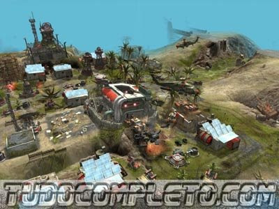 Maelstrom (PC) ISO Completo