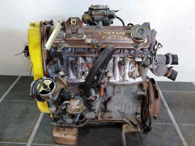 Engine Fiat Regata 138 70 1 3 149a7000 B Parts