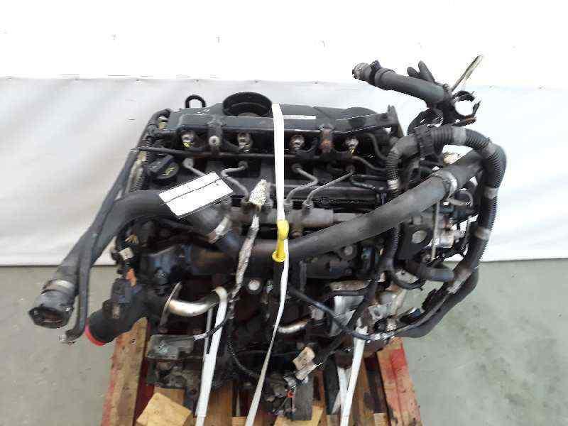 Engine Citroen Jumper Van 2 2 Hdi 100 4hv 0135kx B Parts