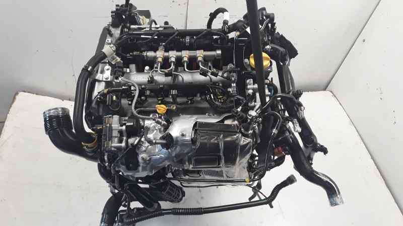 Moteur Fiat Tipo Saloon 356 1 6 D 356sxg1b 120 Cv B Parts