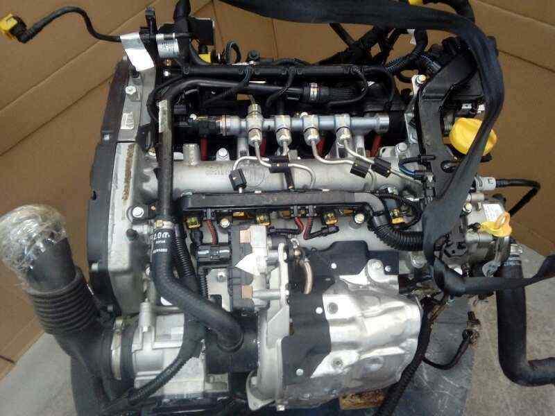Engine Fiat 500x 334 1 6 D Multijet 334axa1b 334axa11 55263088 7288026 M1 A3 102 B Parts