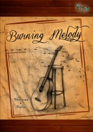 cover burning melody jadi