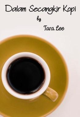dalam secangkir kopi