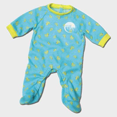 Pijama para Simulador RCB