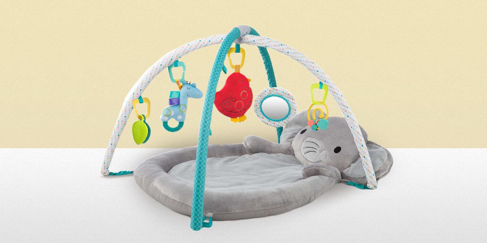 Room Play Baby Mats