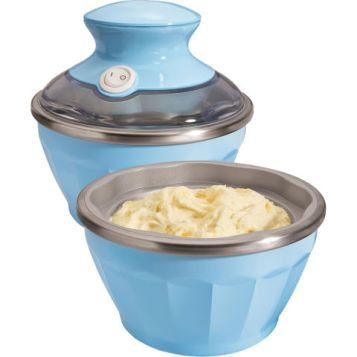 Hamilton Beach Half Pint Ice Cream Maker