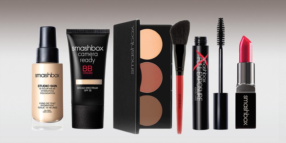 9 Best Smashbox Makeup Products 2018 Smashbox Foundation