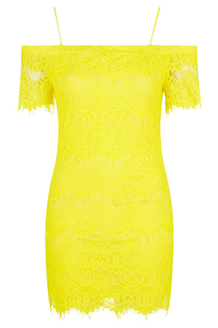 Yellow Dress Nordstrom