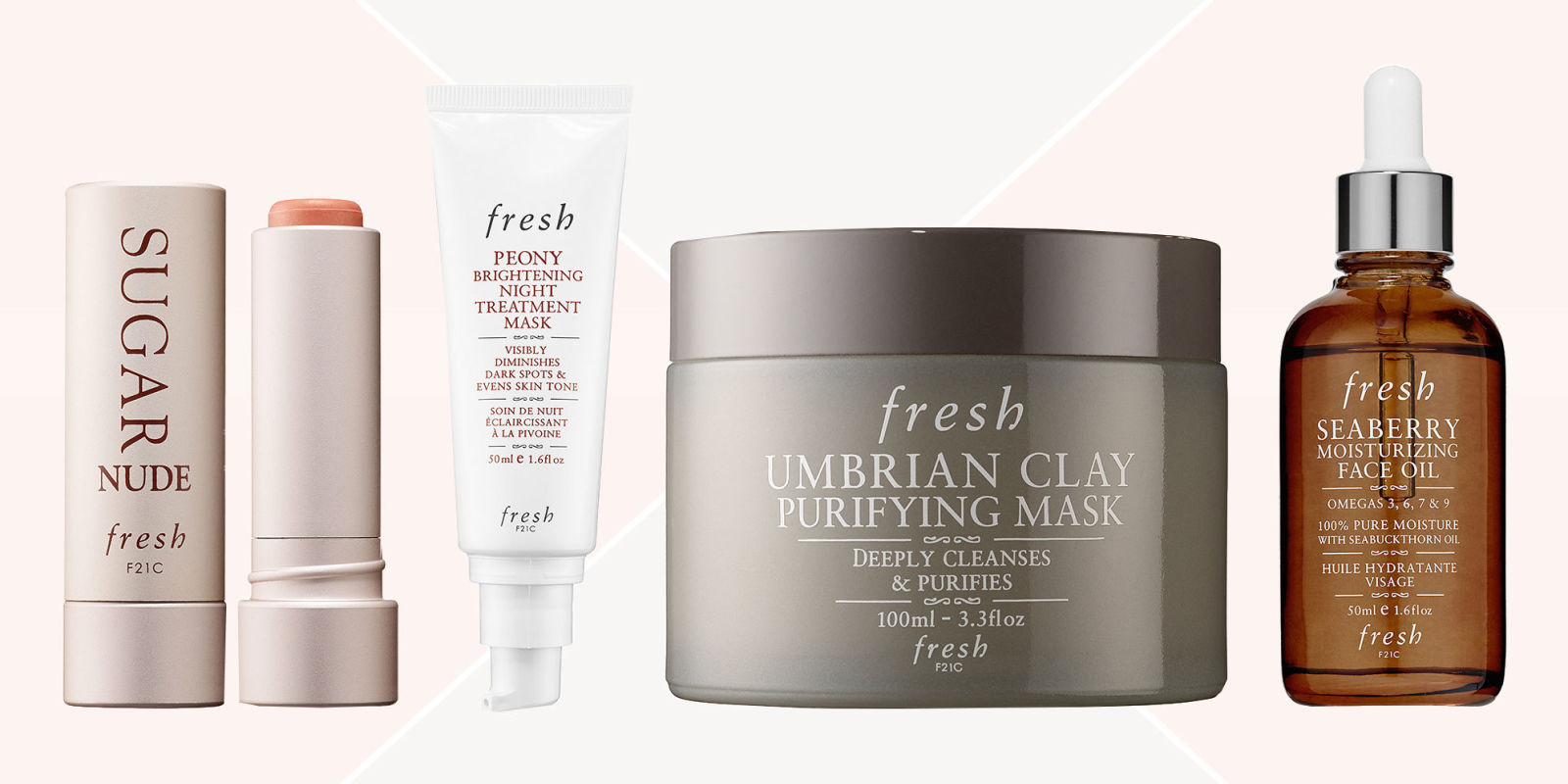 Cream Face Amazon Fresh Beauty