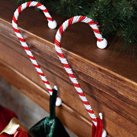 stocking holders for mantle uk