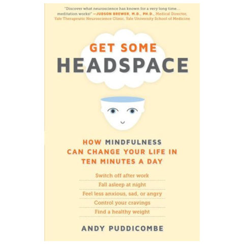 Get Some Headspace: How Mindfulness Can Change Your Life in Ten Minutes a Day