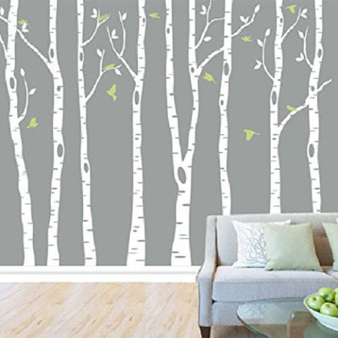 7 Best Tree Wall Decals For Your Childs Room 2018