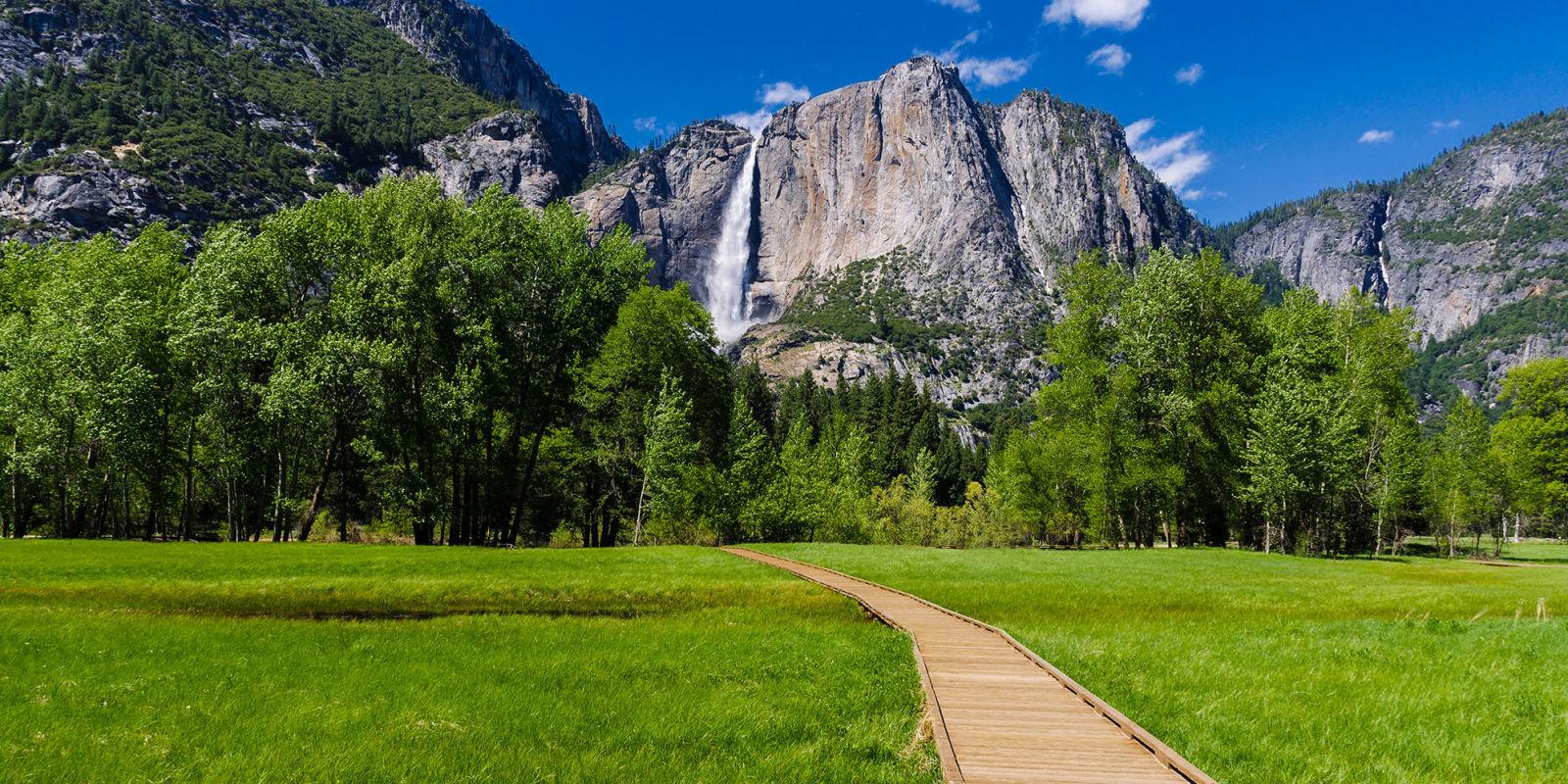 11 Best National Parks For 2018 Scenic National Parks