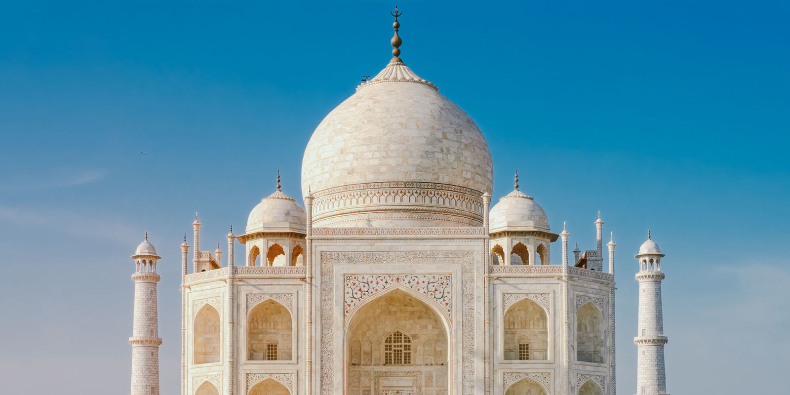 Best New 7 Wonders Of The World In