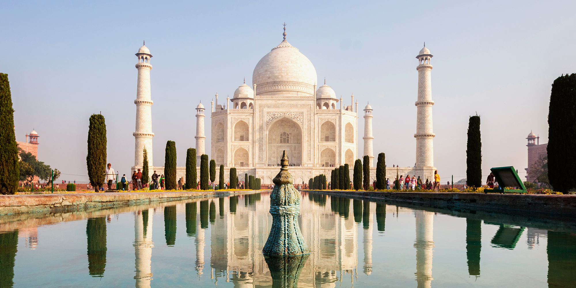 11 Most Famous Buildings In The World