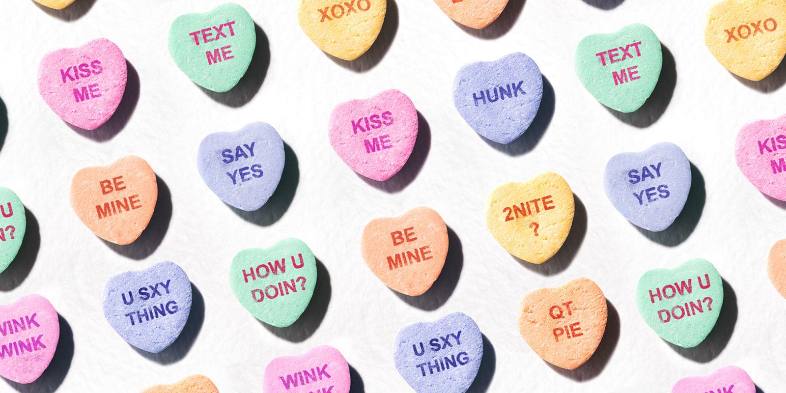 11 Best Valentine S Day Candy Picks We Love In