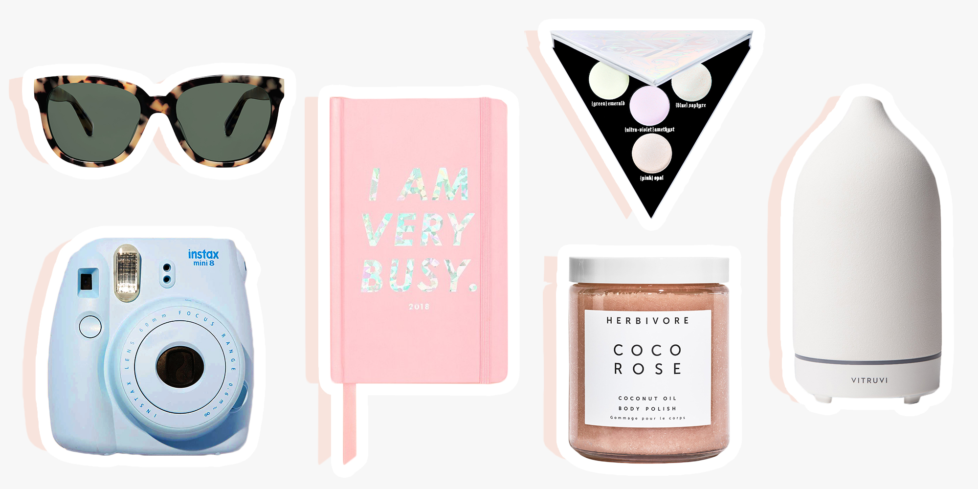 37 Best Valentine's Day Gifts For Girlfriends In 2018