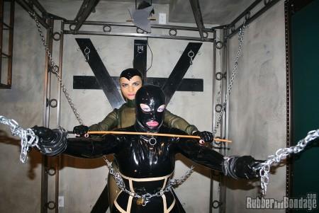 bdsm collar bondage