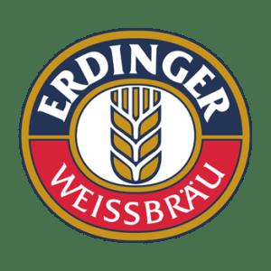 Erdinger Weißbräu logo