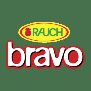 Rauch Bravo logo