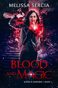 Blood and Magic
