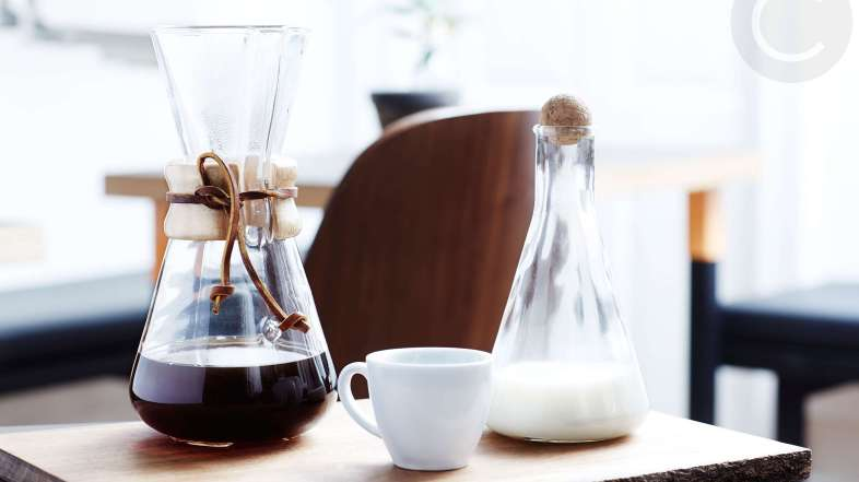 10 Ways to Brew Your Morning Coffee