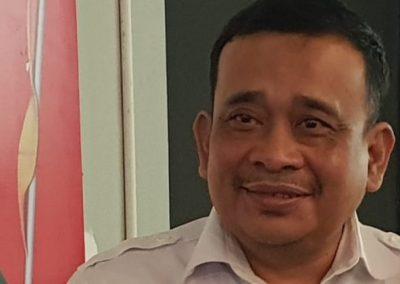 BPI Minta Presiden Revisi UU Keimigrasian Untuk Meningkatkan Pengawasan Terhadap Warga Asing