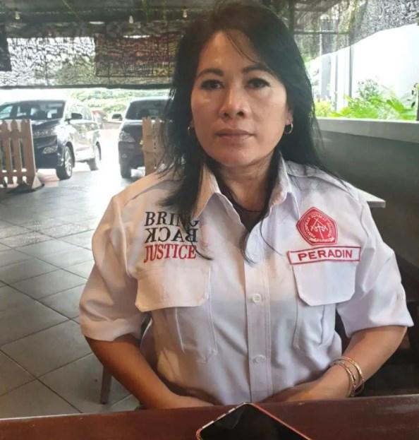 BPI KPNPA RI Minta Kapolri Instruksikan Jajarannya, agar Selektif Bekali Senpi Anggotanya !!