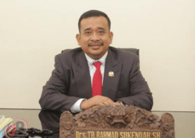 BPI KPNPA RI apresiasi KPK yang telah menetapkan Bupati Bandung Barat AA Umbara sebagai tersangka dalam kasus dugaan pengadaan bansos covid 19
