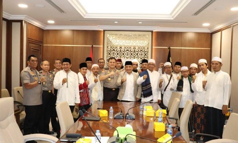 BPI KPNPA RI Meminta Audit Dana Haji Libatkan Tim Independen