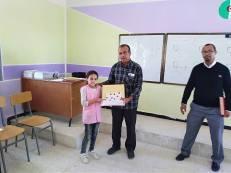 المكتبة المتنقلة في بلدية سيدي بايزيد (3)