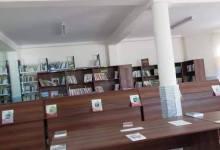 Photo of معرض للكتب التاريخية بمناسبة الذكرى 59 لليوم الوطني للهجرة