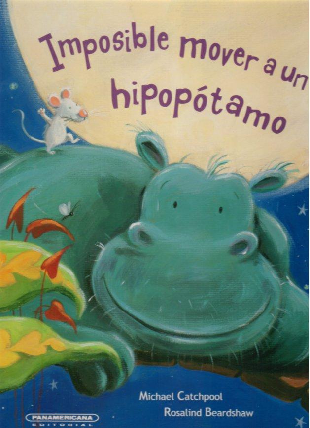 hipopotamolibro