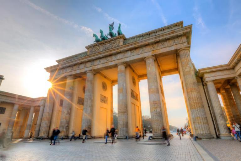 Wycieczka szkolna do Berlina, wyjazd z województwa mazowieckiego
