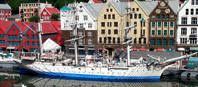 Wycieczka szkolna do Legolandu w Danii.