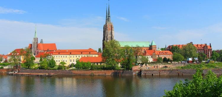 Wycieczka do Wrocławia. Zwiedzanie Panoramy Racławickiej i Afrykarium