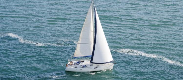Wycieczka na mazury z nauką żeglowania - żeglarska przygoda