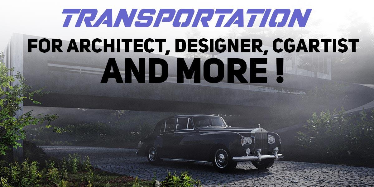 transportation blender