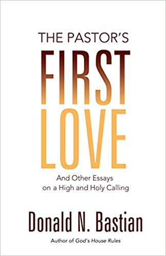 The Pastor's First Love