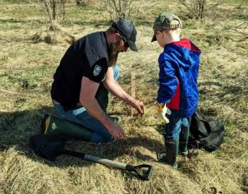 tree planting bpsa 6