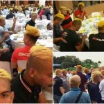 【犯罪】詐欺師が主催する金髪食事会で被害総額150億円以上!!
