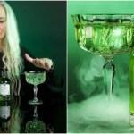 「魔女が呪いをかけた酒」新発売!生産地はイギリス最恐の心霊村